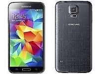 Samsung Galaxy S5 16GB Black Unlocked
