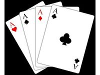 """Learn the Wonderful Game of Bridge. Classes and Private Lessons for """"Beginners"""" and """"Improvers"""""""