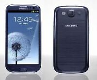 THE CELL SHOP has a Samsung S3 32GB with Bell/Virgin
