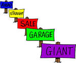 Wildman' s Garage Sale