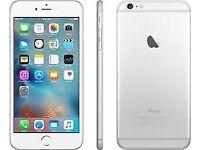 iPhone 6s plus/ Grade A/ Unlocked/ 64Gb