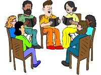 wee Glasgow Book Club - male members required