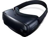 Samsung Gear VR Oculus Headset **BRAND NEW!!**