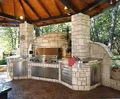 OutDoor KITCHENS Kitchener / Waterloo Kitchener Area image 1