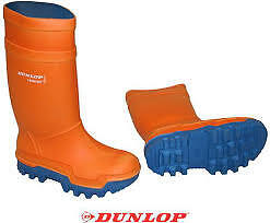Dunlop Thermo + Winter CSA Boots and Summer CSA Boots London Ontario image 2