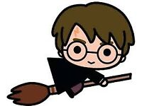 Babysitter/childminder needed for two huge Harry Potter fans