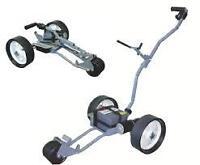 WANTED Lectronic Kaddy Golf Cart