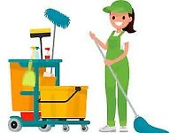 Cleaner available **introductory offer**