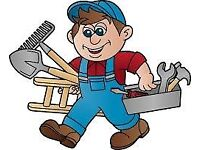 Handyman Derby - Free Quotations - Paint/Dec, Gardens, Flat Pack, Shelves, Blinds and more