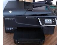 HP Officejet 6700 Premium All in one , £35, ONO