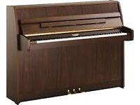 RANGE OF QUALITY UPRIGHT PIANOS £350-£1500