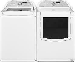 38-  Laveuse Sécheuse WHIRLPOOL CABRIO  Washer Dryer