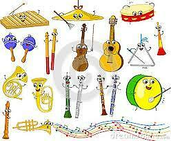 Musical instruments to take to Cuba Cambridge Kitchener Area image 1