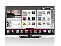 Lg tv Full HD smart 3D 50''