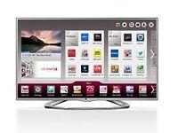 """lg 42"""" smart led tv"""