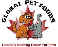 Full-Time Global Pet foods