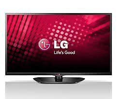 Faulty 47 inch LG lcd TV