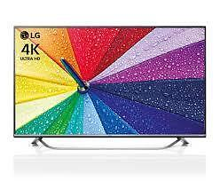 "LG 55"" AND 60"" CLEAROUT ON 4K SMART UHD TVs!-SALE EXTENDED!"