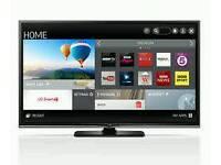 Lg 60 inch full hd smart tv