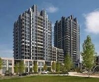 Another Tridel Luxurious And Spacious 1 Bedroom + Den Condo