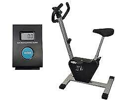 Exercise equipment bike, wave, sit up machine. Collection only.
