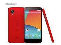 LG Nexus 5 Unlocked