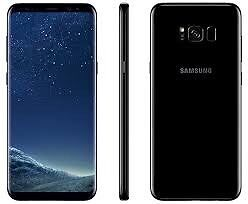 Samsung Galaxy S8 plus new!!!