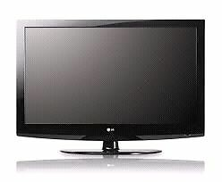 LG 42' TV MINT!