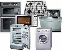 Appliance Repair and Installation 647-992-6486