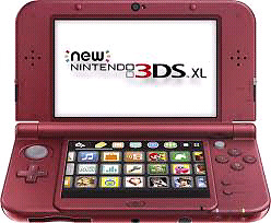 Looking for a 3ds xl, Wii U or Wii switch