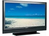 SONY BRAVIA LCD TELEVISION