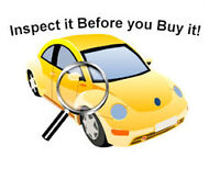 PRE-PURCHASE/INSURANCE INSPECTION $99 CALL (403) 693-0085
