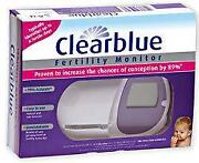 Clearblue Monitor