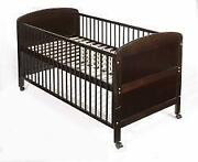 Kinderbett Antik