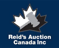 CALGARY HOUSE FURNITURE AUCTION