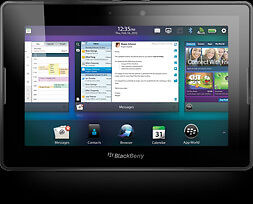 B/N Mint Condition BlackBerry PlayBook 32 GB