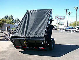 TRAILER TARPS & ACCESSORIES FROM J&J TRAILERS