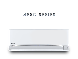 Panasonic Air Conditioner Fully Installed 2.5kw $1239 inc gst