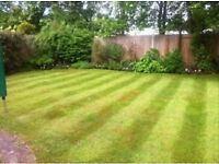 GROSVENOR GARDEN SERVICES for all your garden and landscaping needs