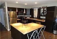 Home with Legal Basement Suite in Innisfail