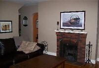 Well maintained 1.5 story house! 89 Peter, Moncton