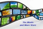 The movie and more store