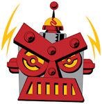 The Angry Robot