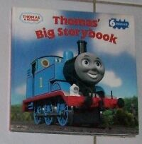 Thomas the Tank Engine books for sale London Ontario image 2