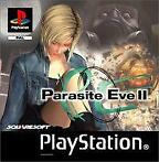 [Playstation 1] Parasite Eve II Duits