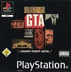 [Playstation 1] Grand Theft Auto Duits