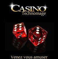 Soirée Casino royale, Thème et thématique pour party de bureau