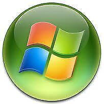 any windows+any office+full internet security 100% genuine and acticated only £40!! + back up
