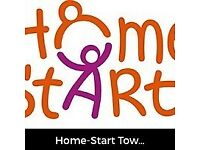 Home-Start Tower Hamlets