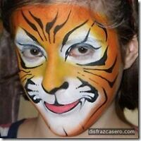 Facepainting for your events!